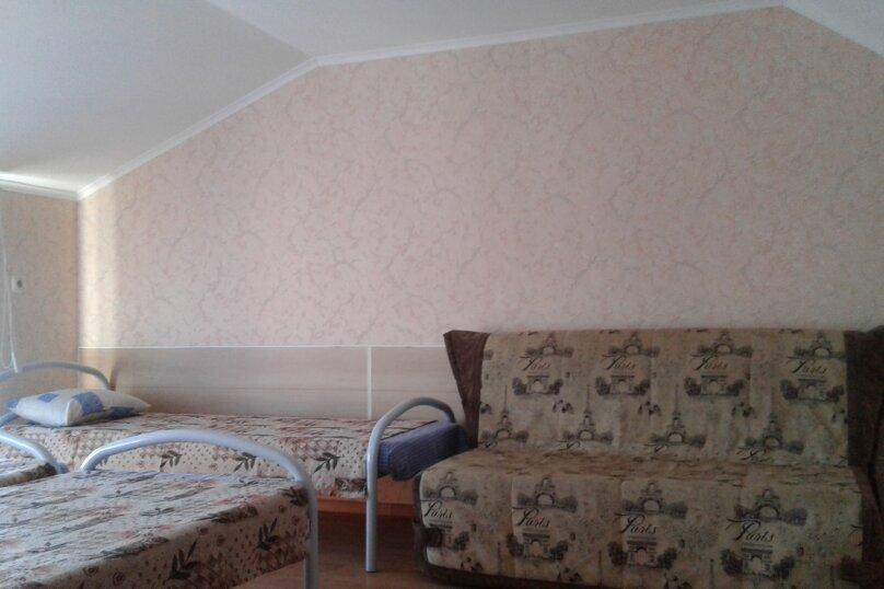 """Гостевой дом """"На Греческой """", улица Калинина, 85 на 3 комнаты - Фотография 36"""