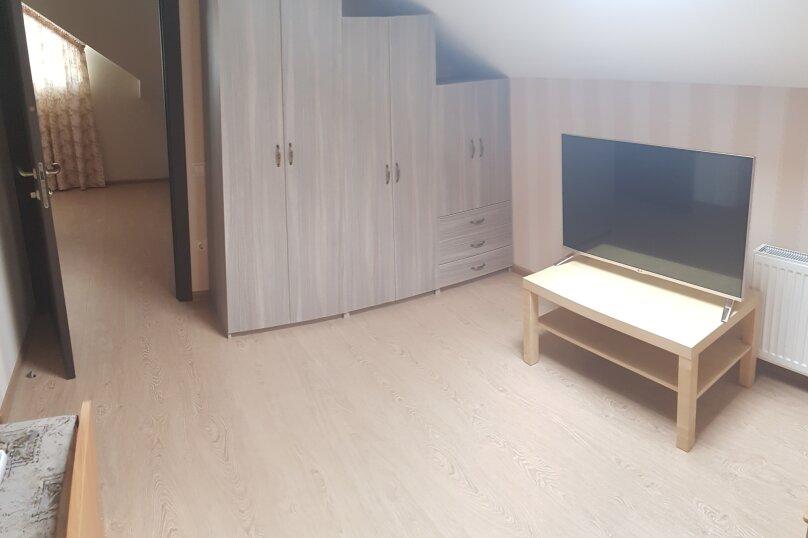 Отдельная комната, улица Кирова, 132, Геленджик - Фотография 5