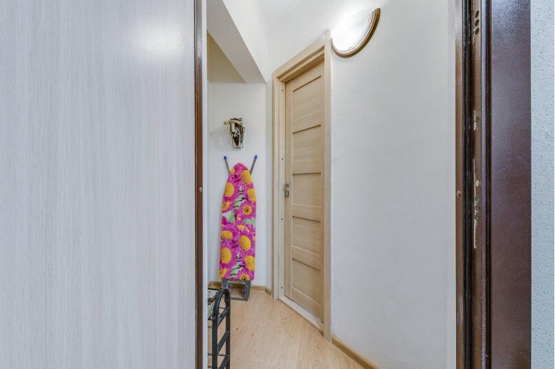 1-комн. квартира, 18 кв.м. на 2 человека, проспект Энергетиков, 9к6, Санкт-Петербург - Фотография 21