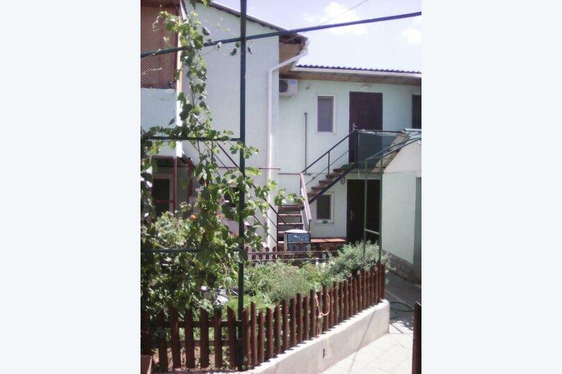 1-комн. квартира, 20 кв.м. на 3 человека, улица Мичурина, 24, Саки - Фотография 3