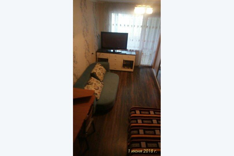 2-комн. квартира, 47 кв.м. на 5 человек, Партизанская улица, 25, Алушта - Фотография 5
