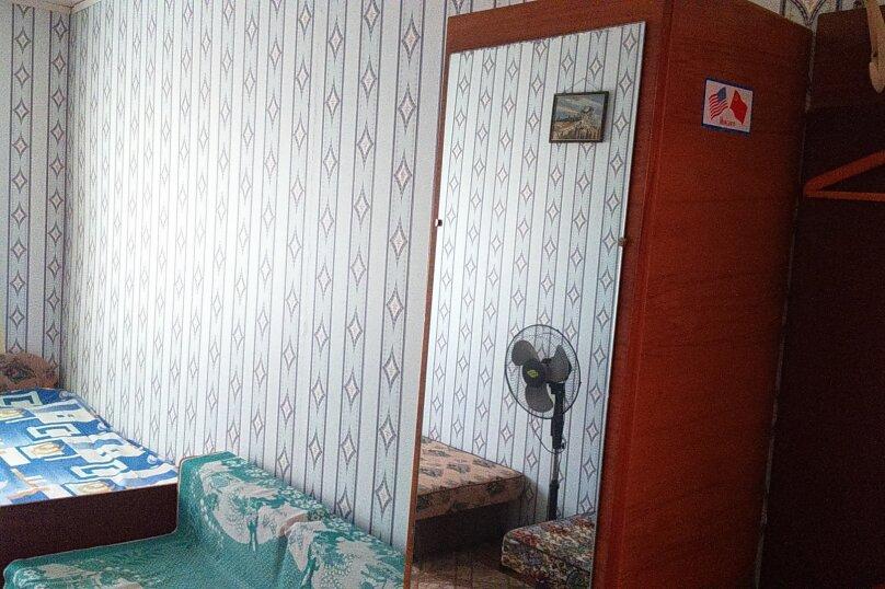 """Гостевой дом """"В Кооперативе Меганом 1"""", Кооператив Меганом, 1 на 3 комнаты - Фотография 18"""