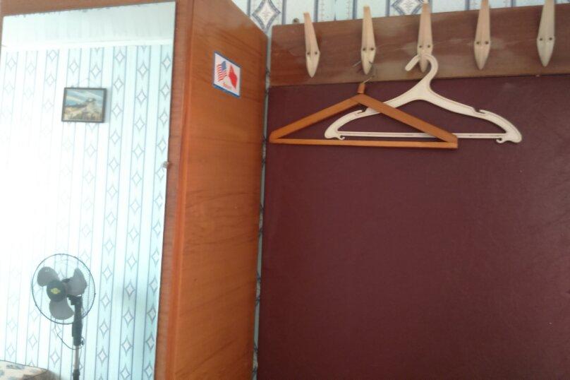 """Гостевой дом """"В Кооперативе Меганом 1"""", Кооператив Меганом, 1 на 3 комнаты - Фотография 19"""