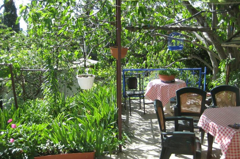 Дом - студия, 30 кв.м. на 3 человека, 1 спальня, Нагорная улица, 8, Алупка - Фотография 5