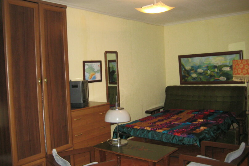 Дом - студия, 30 кв.м. на 3 человека, 1 спальня, Нагорная улица, 8, Алупка - Фотография 6