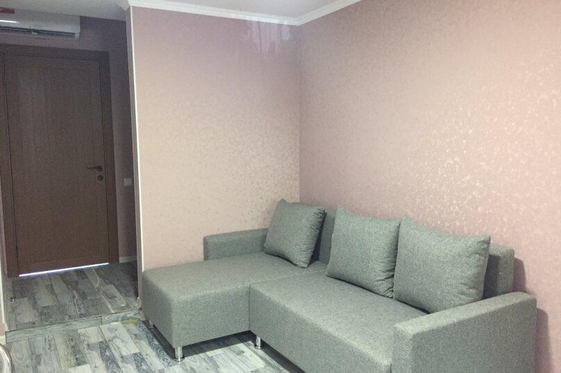 1-комн. квартира, 38 кв.м. на 4 человека, улица Пушкина, 10, Евпатория - Фотография 7