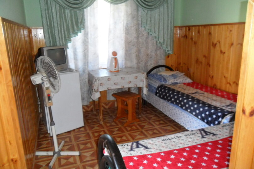 Комнаты для летнего отдыха в частном доме, Трудящихся, 13 на 4 комнаты - Фотография 30