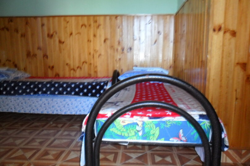 Комнаты для летнего отдыха в частном доме, Трудящихся, 13 на 4 комнаты - Фотография 31