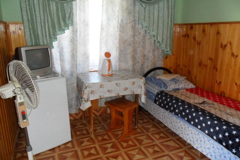 Комнаты для летнего отдыха в частном доме, Трудящихся, 13 на 4 комнаты - Фотография 32