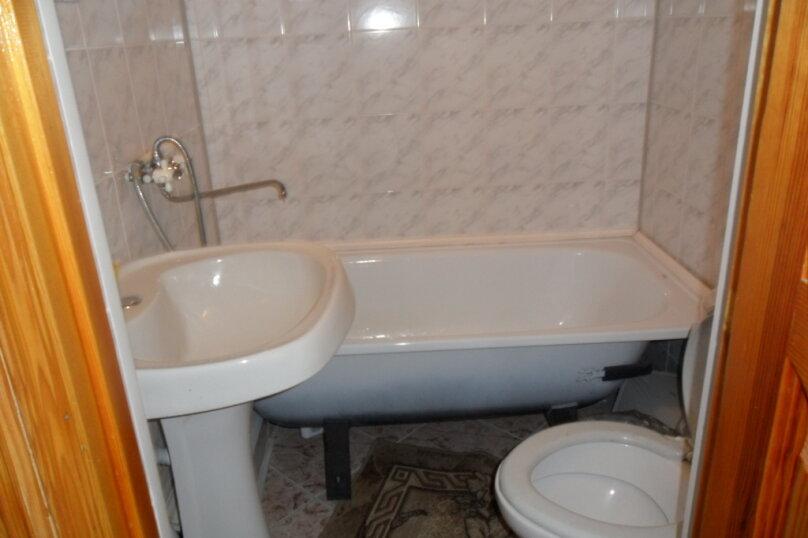 Комнаты для летнего отдыха в частном доме, Трудящихся, 13 на 4 комнаты - Фотография 33