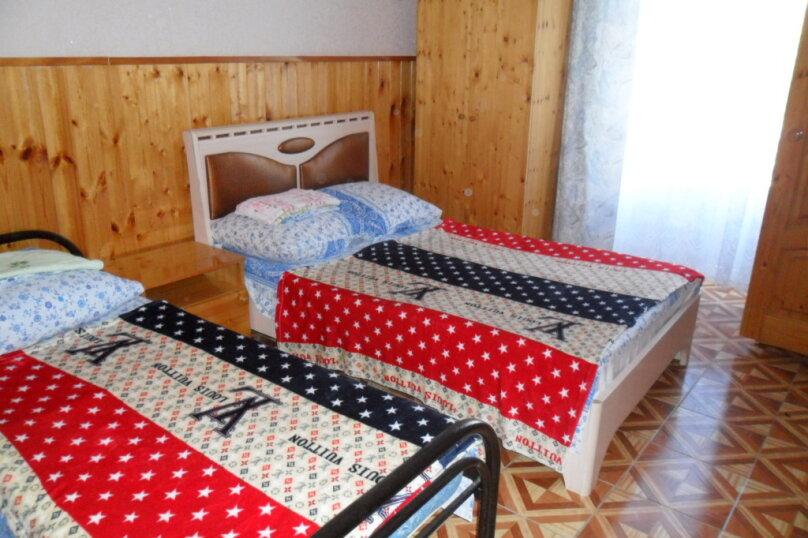 Комнаты для летнего отдыха в частном доме, Трудящихся, 13 на 4 комнаты - Фотография 36