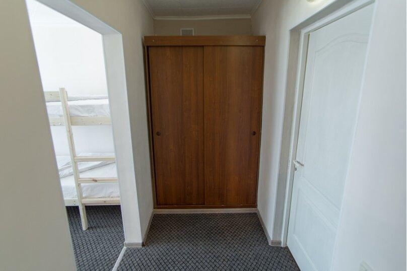 """Отель """"Шориленд"""", улица Гагарина, 2 на 25 номеров - Фотография 8"""