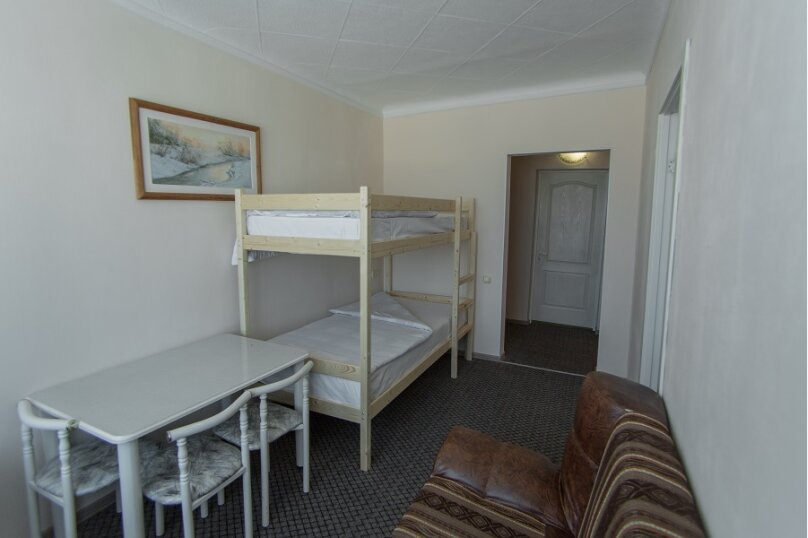 """Отель """"Шориленд"""", улица Гагарина, 2 на 25 номеров - Фотография 9"""