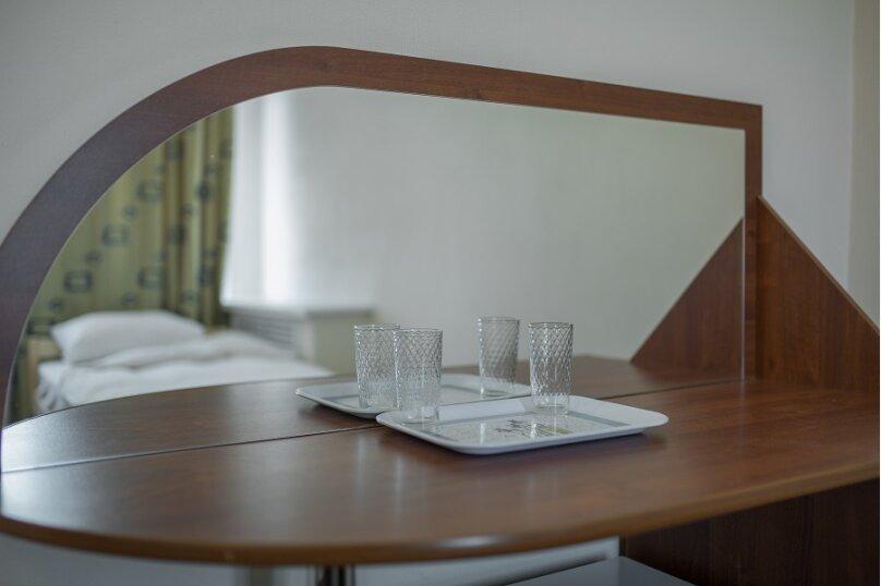 """Отель """"Шориленд"""", улица Гагарина, 2 на 25 номеров - Фотография 11"""