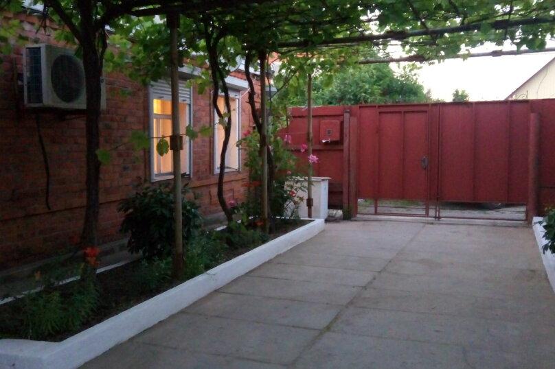 Дом, 45 кв.м. на 4 человека, 2 спальни, улица Павлова, 28, Ейск - Фотография 2