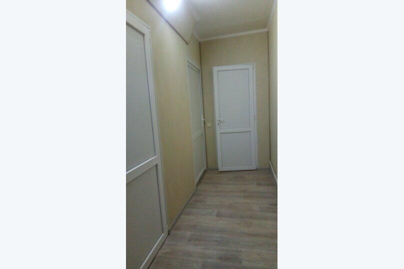 Дом, 45 кв.м. на 4 человека, 2 спальни, улица Павлова, 28, Ейск - Фотография 3