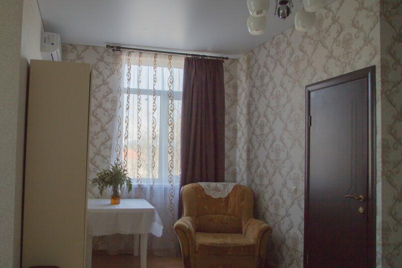 """Гостевой дом """"На берегу"""", Набережная, 41 на 4 комнаты - Фотография 16"""