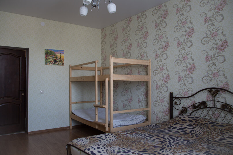 """Гостевой дом """"На берегу"""", Набережная, 41 на 4 комнаты - Фотография 21"""