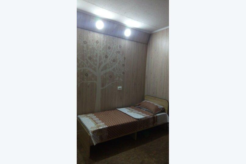 Дом, 45 кв.м. на 4 человека, 2 спальни, улица Павлова, 28, Ейск - Фотография 4