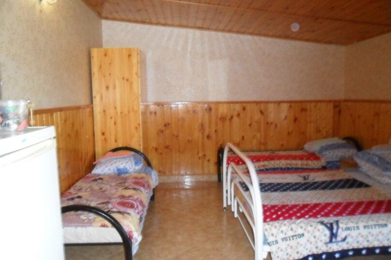 Комнаты для летнего отдыха в частном доме, Трудящихся, 13 на 4 комнаты - Фотография 38