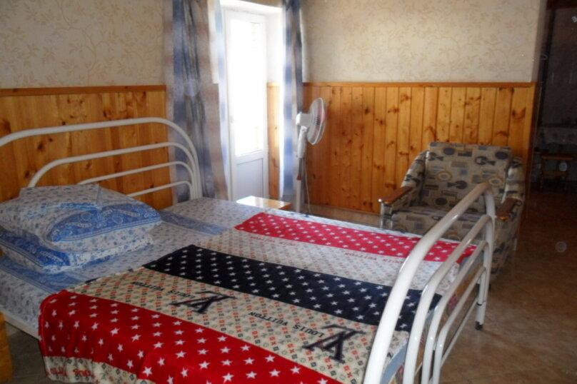 Комнаты для летнего отдыха в частном доме, Трудящихся, 13 на 4 комнаты - Фотография 40