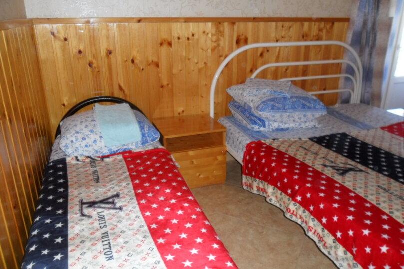 Комнаты для летнего отдыха в частном доме, Трудящихся, 13 на 4 комнаты - Фотография 41