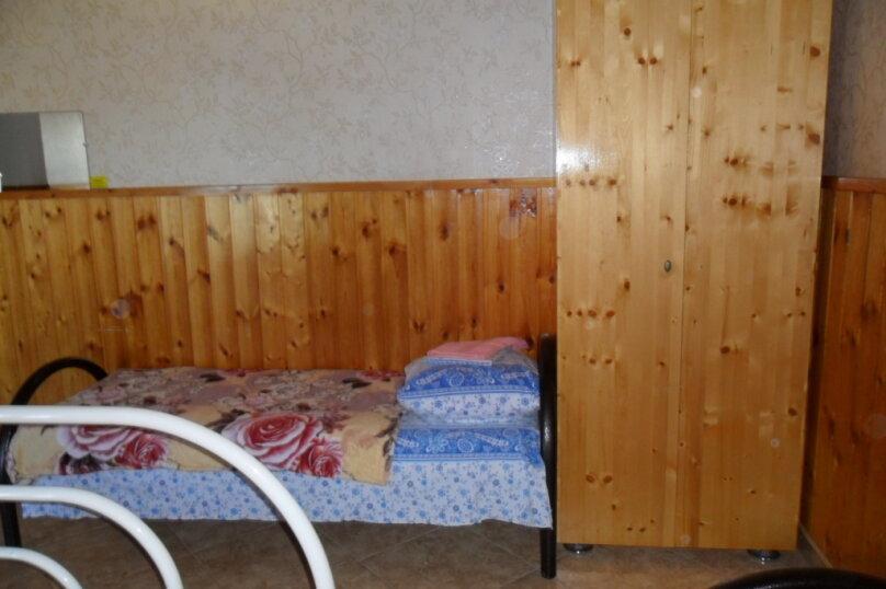 Комнаты для летнего отдыха в частном доме, Трудящихся, 13 на 4 комнаты - Фотография 42