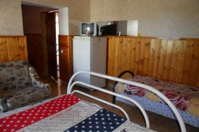 Комнаты для летнего отдыха в частном доме, Трудящихся, 13 на 4 комнаты - Фотография 43