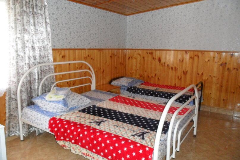Комнаты для летнего отдыха в частном доме, Трудящихся, 13 на 4 комнаты - Фотография 45