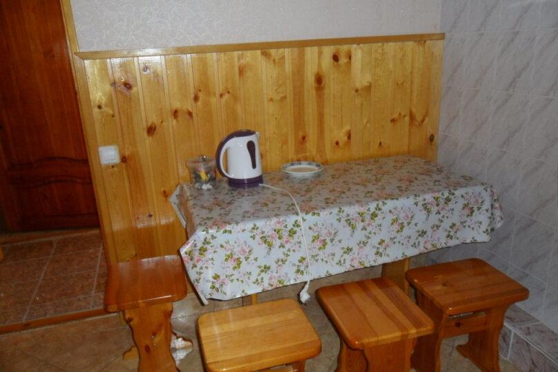 Комнаты для летнего отдыха в частном доме, Трудящихся, 13 на 4 комнаты - Фотография 46