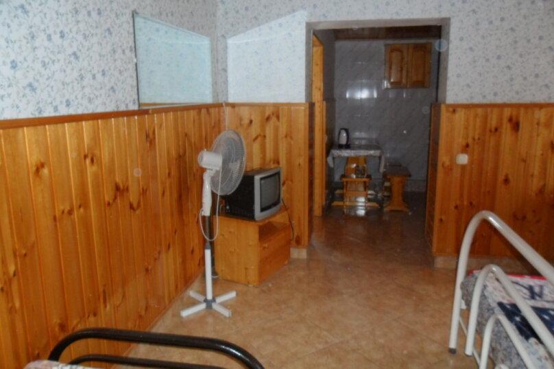 Комнаты для летнего отдыха в частном доме, Трудящихся, 13 на 4 комнаты - Фотография 47