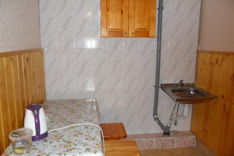 Комнаты для летнего отдыха в частном доме, Трудящихся, 13 на 4 комнаты - Фотография 49