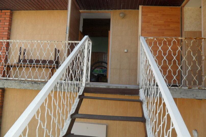 Комнаты для летнего отдыха в частном доме, Трудящихся, 13 на 4 комнаты - Фотография 51
