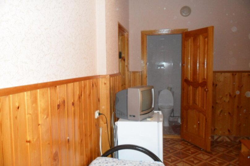 Комнаты для летнего отдыха в частном доме, Трудящихся, 13 на 4 комнаты - Фотография 55