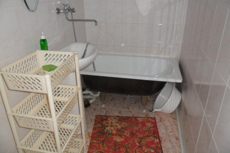 Комнаты для летнего отдыха в частном доме, Трудящихся, 13 на 4 комнаты - Фотография 56
