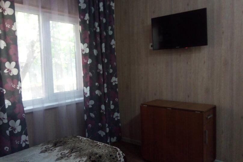 Дом, 45 кв.м. на 4 человека, 2 спальни, улица Павлова, 28, Ейск - Фотография 5