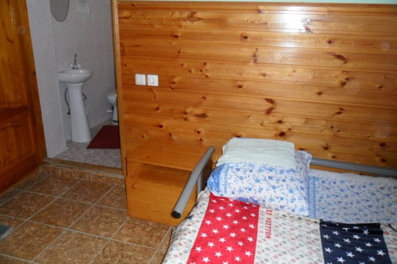 Комнаты для летнего отдыха в частном доме, Трудящихся, 13 на 4 комнаты - Фотография 62