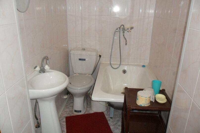 Комнаты для летнего отдыха в частном доме, Трудящихся, 13 на 4 комнаты - Фотография 63