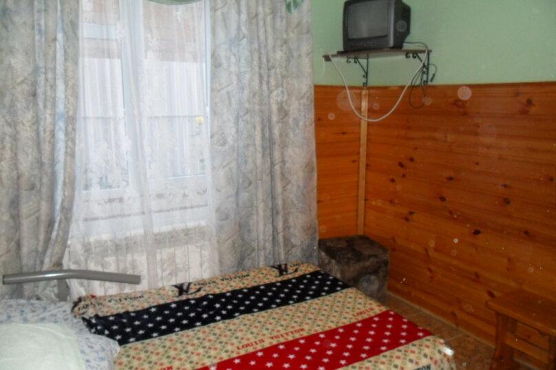 Комнаты для летнего отдыха в частном доме, Трудящихся, 13 на 4 комнаты - Фотография 65