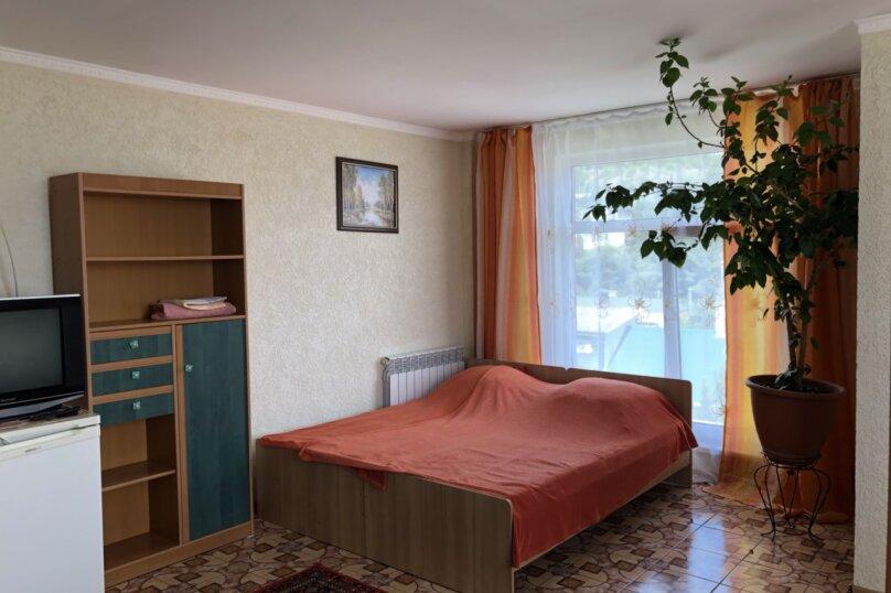 Четырёх местный люкс, Первомайская улица, 20, Алушта - Фотография 1