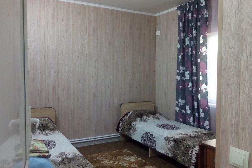 Дом, 45 кв.м. на 4 человека, 2 спальни, улица Павлова, 28, Ейск - Фотография 6
