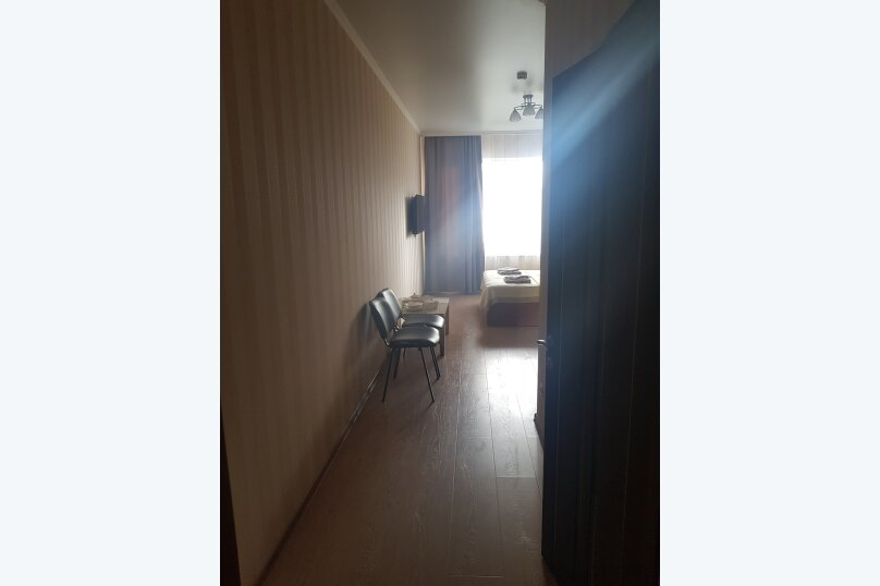 Однокомнатный номер «Комфорт» , улица Кирова, 132, Геленджик - Фотография 1