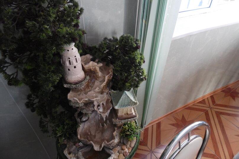 """Мини-отель """"Лазурный Бриз"""", Лазурная улица, 5 на 30 номеров - Фотография 12"""