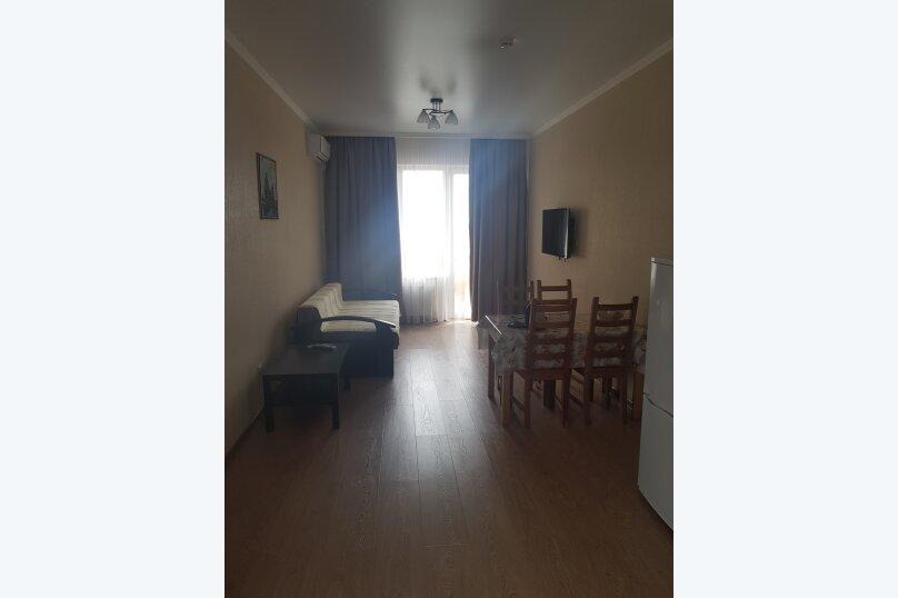 Отдельная комната, улица Кирова, 132, Геленджик - Фотография 1