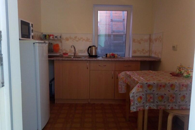 Дом, 45 кв.м. на 4 человека, 2 спальни, улица Павлова, 28, Ейск - Фотография 7