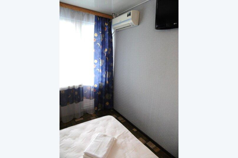 """Мини-отель """"Лазурный Бриз"""", Лазурная улица, 5 на 30 номеров - Фотография 93"""