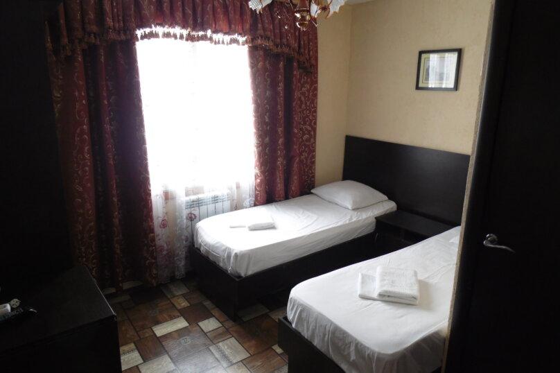 """Мини-отель """"Лазурный Бриз"""", Лазурная улица, 5 на 30 номеров - Фотография 83"""