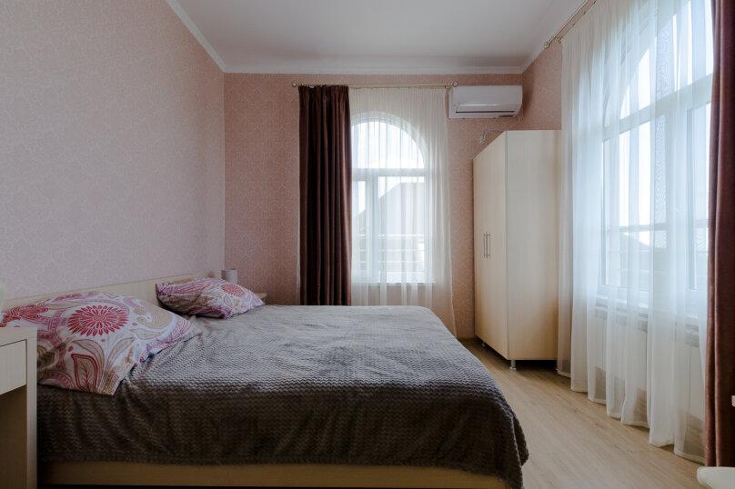 Двухместный номер с 1 двуспальной кроватью, видом на море, Сухумское шоссе, 33/6, Кудепста, Сочи - Фотография 1