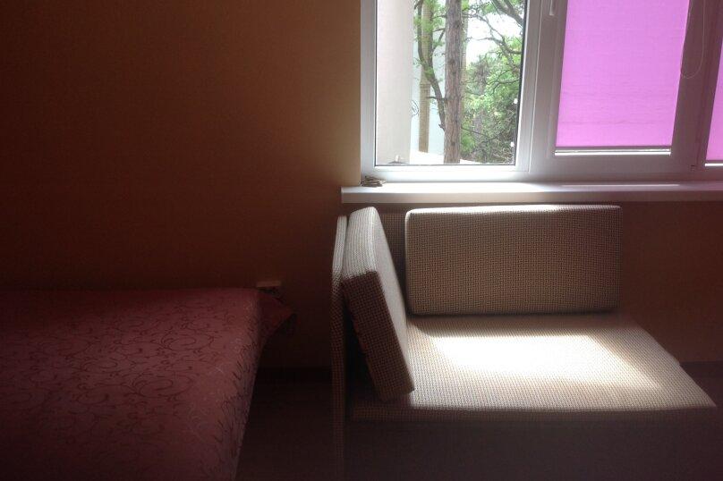 Двухместный дизайнерский номер без балкона ., Алупкинское шоссе, 17В, Гаспра - Фотография 1