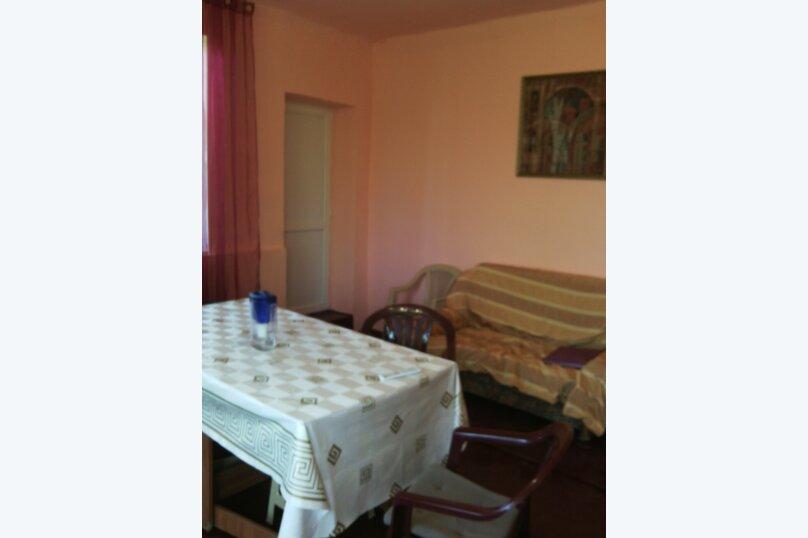 """Гостиница """"На Шаумяна 66"""", улица Шаумяна, 66 на 4 комнаты - Фотография 18"""